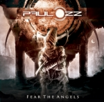 Fear the Angels (2011)