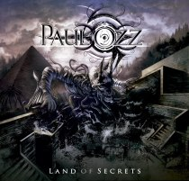Land of Secrets (2013)